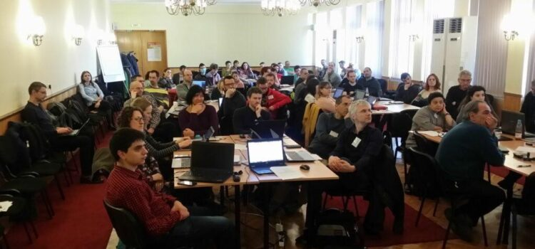 1st MOBILISE Training School in Sofia