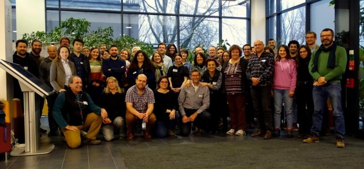 2nd MOBILISE Training School in Warsaw